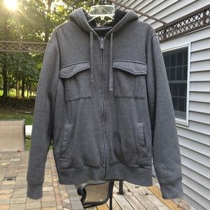 O'Neill zip up jacket